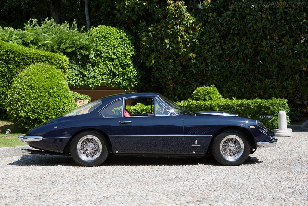 Ferrari 400 Superamerica S1 Pininfarina Aerodinamico - Chassis: 3747SA   - 2012 Concorso d'Eleganza Villa d'Este