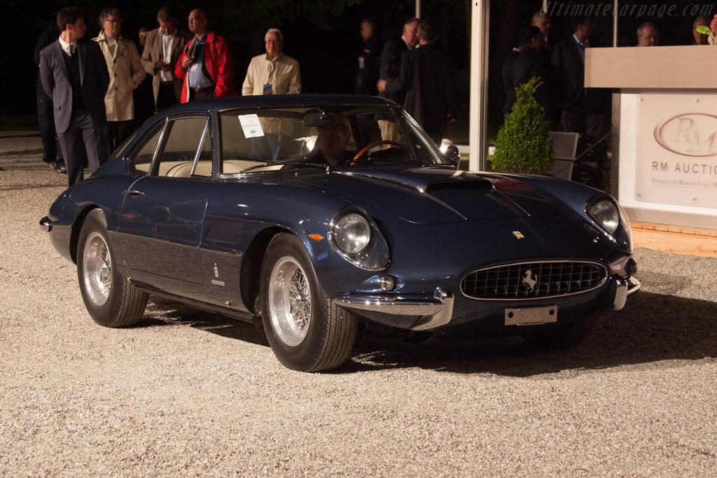 Ferrari 400 Superamerica S1 Pininfarina Aerodinamico - Chassis: 3559SA   - 2013 Concorso d'Eleganza Villa d'Este
