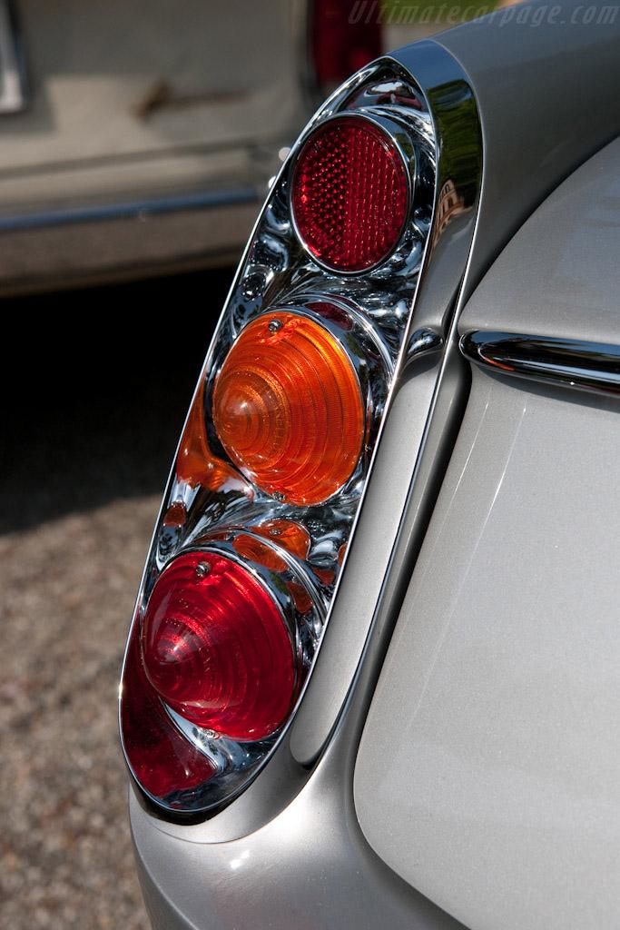 Ferrari 400 Superamerica S1 Pininfarina Coupe Speciale - Chassis: 1517SA   - 2009 Concorso d'Eleganza Villa d'Este
