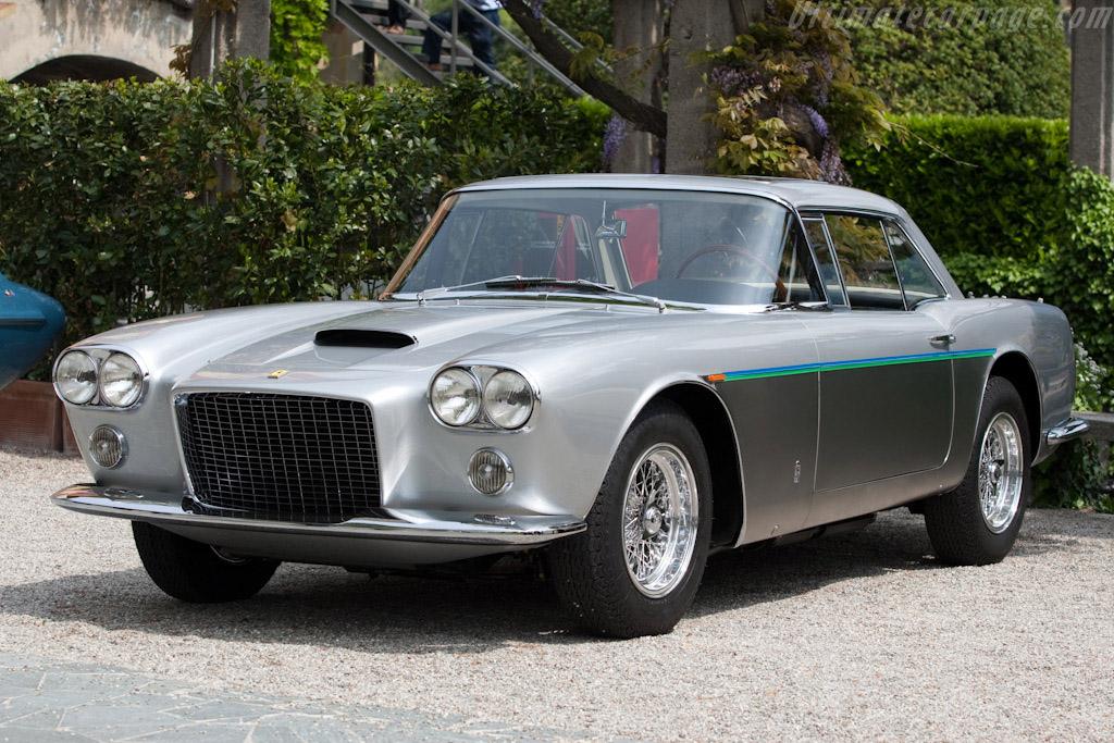 1959 Ferrari 400 Superamerica S1 Pininfarina Coupe ...