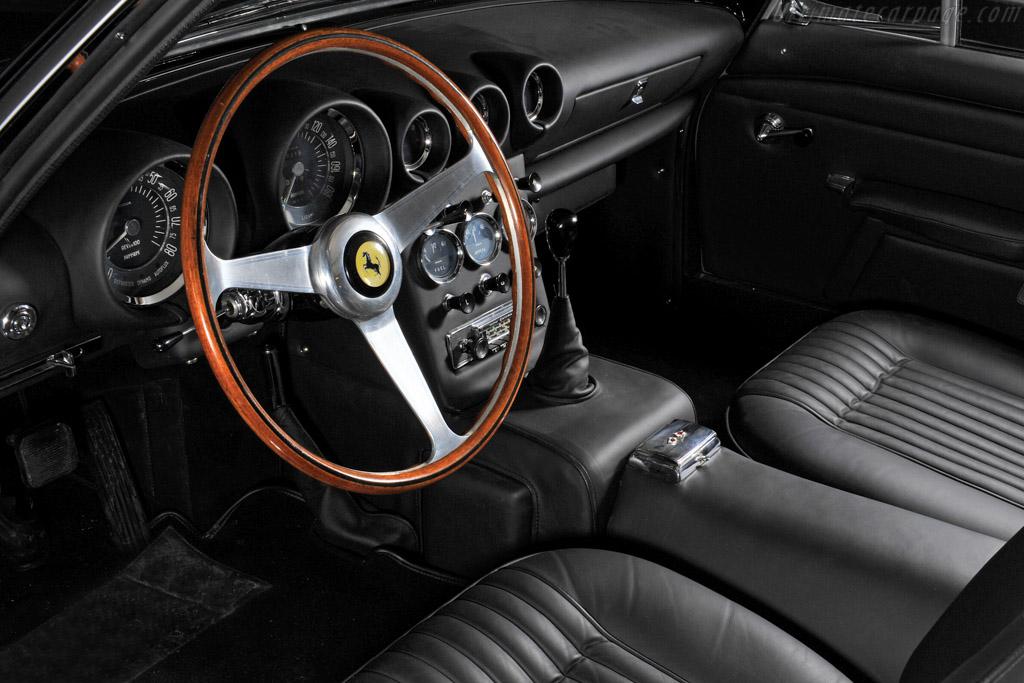Ferrari 400 Superamerica S2 Pininfarina Aerodinamico