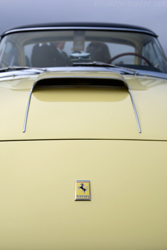 Ferrari 400 Superamerica S1 Pininfarina Cabriolet - Chassis: 2407SA   - 2008 Pebble Beach Concours d'Elegance
