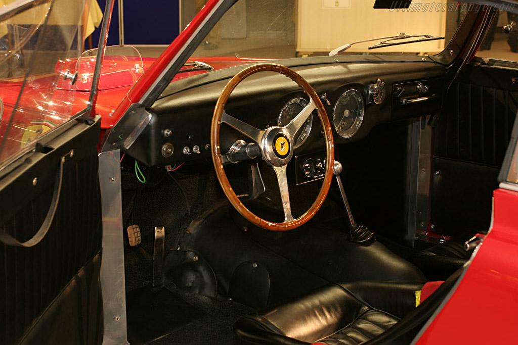 Ferrari 212/225 Inter Vignale Berlinetta - Chassis: 0237EU   - 2005 Bonhams Gstaad Auction