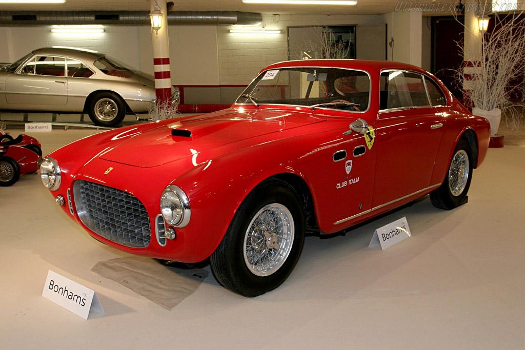 Click here to open the Ferrari 212/225 Inter Vignale Berlinetta gallery