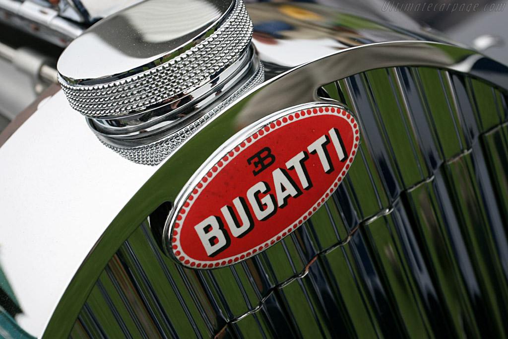 Bugatti Type 57 C Gangloff Aravis Cabriolet - Chassis: 57768   - 2005 Pebble Beach Concours d'Elegance