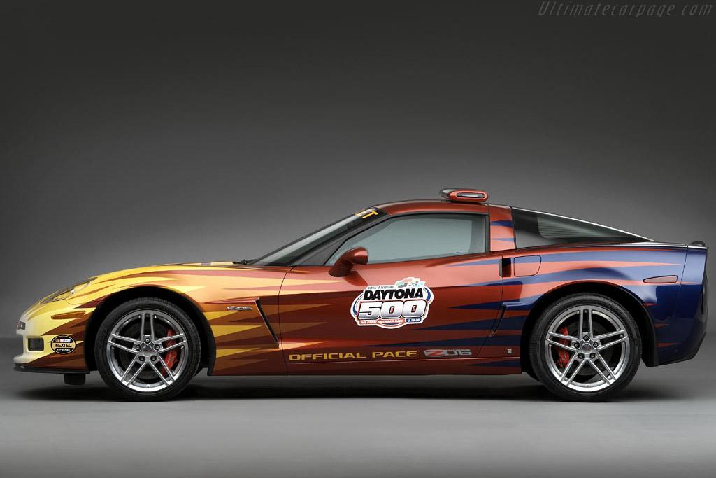 Pace Car Daytona