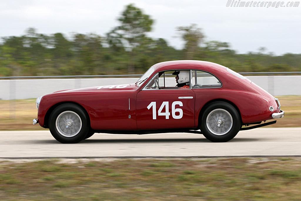 Maserati A6 1500 GT 3C Pinin Farina Berlinetta - Chassis: 086   - 2006 Cavallino Classic