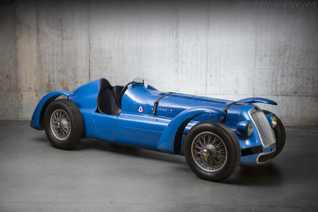 Click here to open the Delage D6-3L Grand Prix gallery