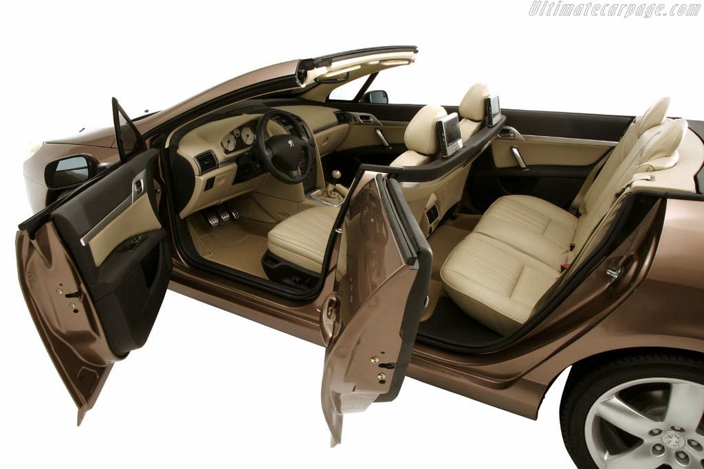 Peugeot Macarena Heuliez Concept