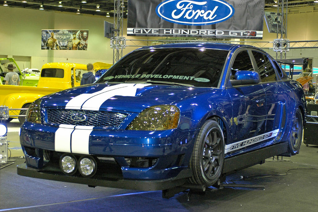 Ford Five Hundred GT-R