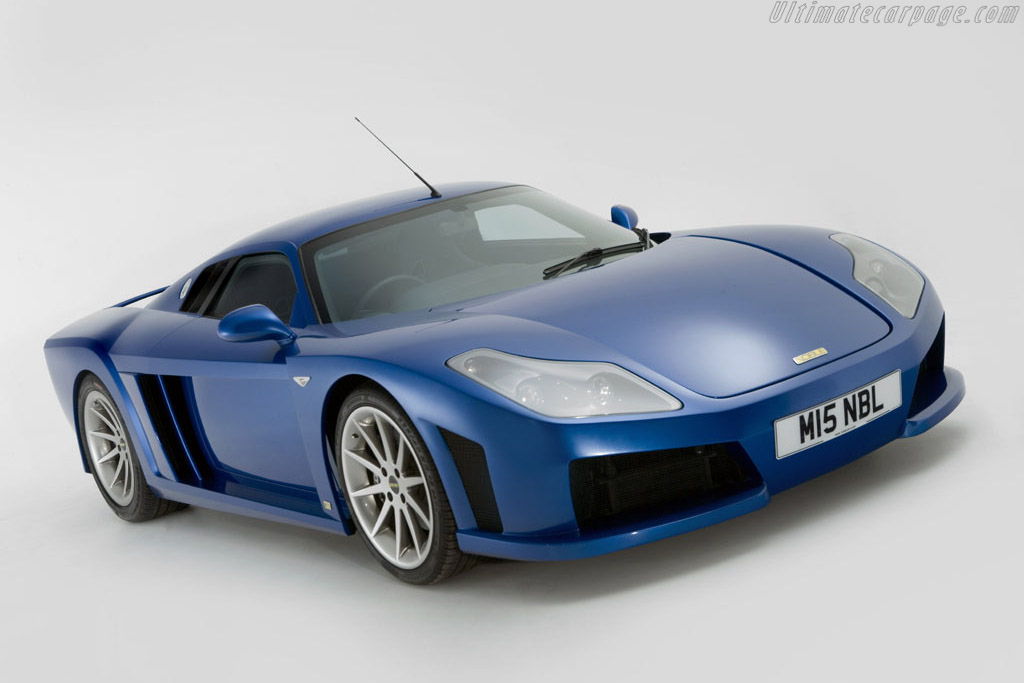 Click here to open the Noble M15 gallery