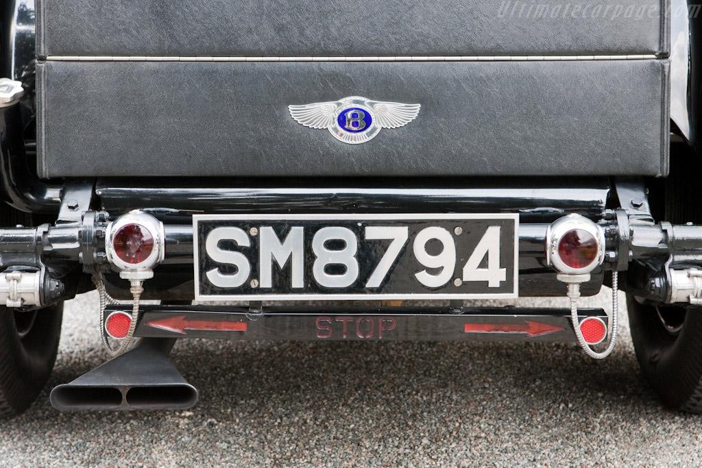 Bentley 8-Litre Gurney Nutting Sportsman Coupe - Chassis: YR 5088   - 2009 Concorso d'Eleganza Villa d'Este