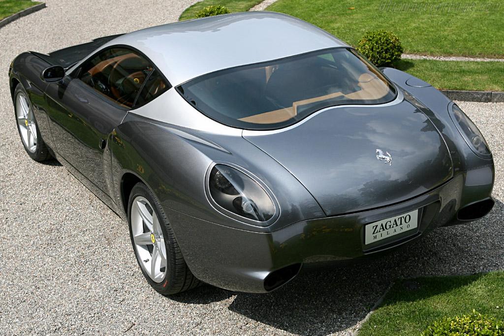 Ferrari 575 GTZ - Chassis: 127394   - 2006 Concorso d'Eleganza Villa d'Este
