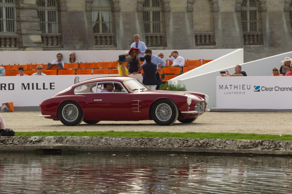 Maserati A6G/54 2000 Zagato Coupe - Chassis: 2186   - 2014 Chantilly Arts & Elegance