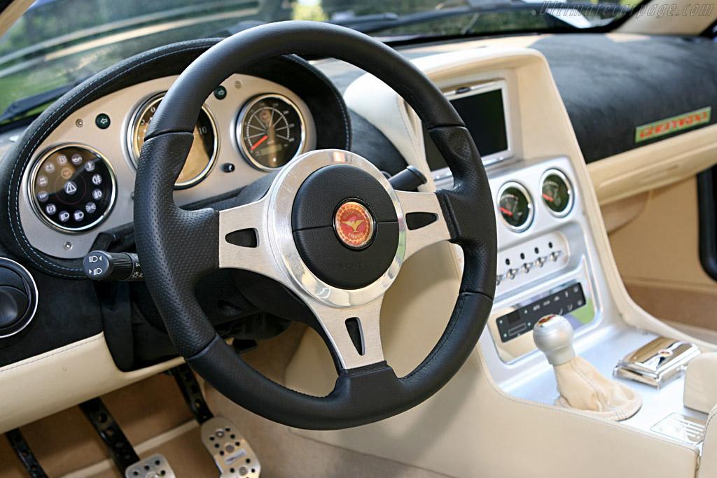 Bizzarrini GTS 4.1 V Ghepardo Concept    - 2006 Concorso d'Eleganza Villa d'Este