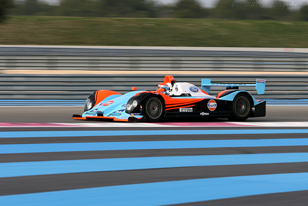 Courage C65 Mecachrome - Chassis: C60-7   - Le Mans Series 2006 Season Preview