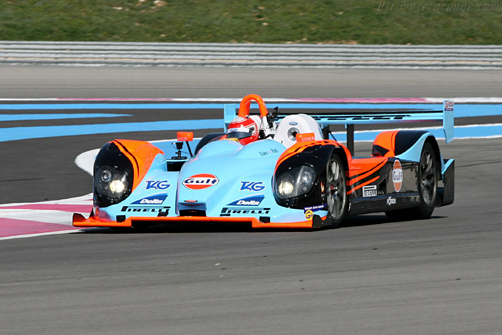 Courage C65 Mecachrome - Chassis: C60-7   - Le Mans Series 2006 Season Preview