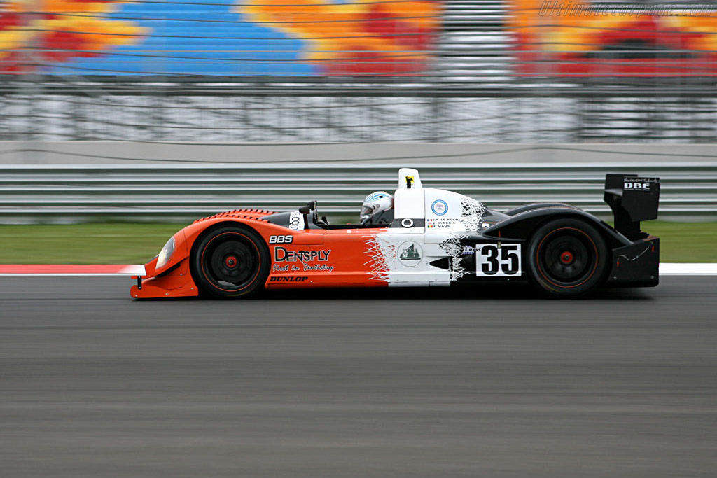 Courage C65 Judd - Chassis: C60-11   - 2006 Le Mans Series Istanbul 1000 km