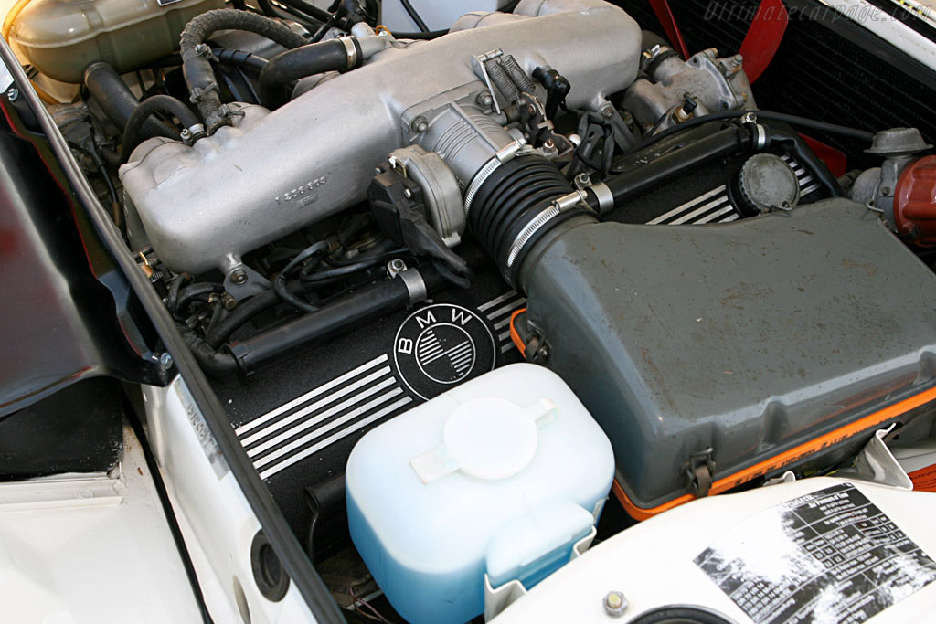 BMW 3.0 CSL - Chassis: 4355031   - 2006 Concorso d'Eleganza Villa d'Este