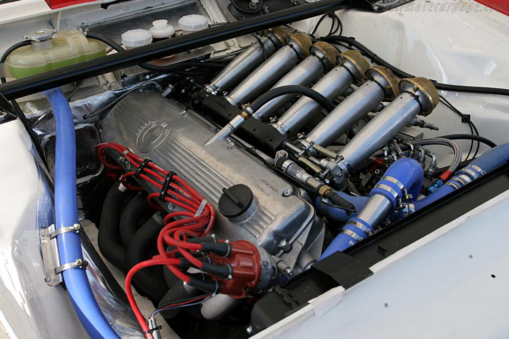 BMW 3.0 CSL Group 2    - 2005 Le Mans Series Monza 1000 km