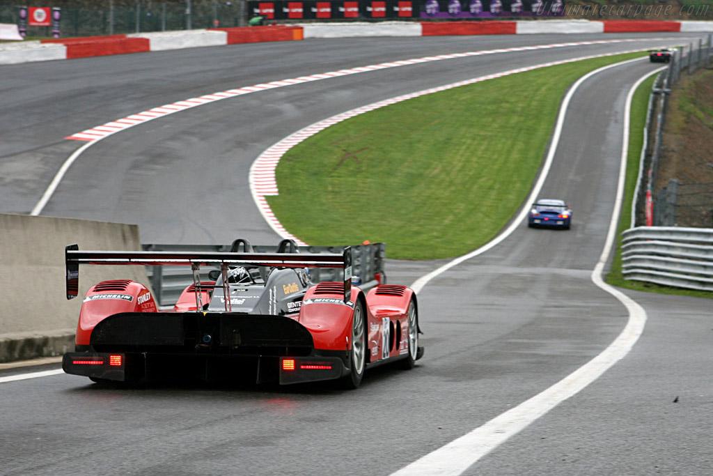 Pilbeam MP93 Judd - Chassis: 01 PB   - 2006 Le Mans Series Spa 1000 km