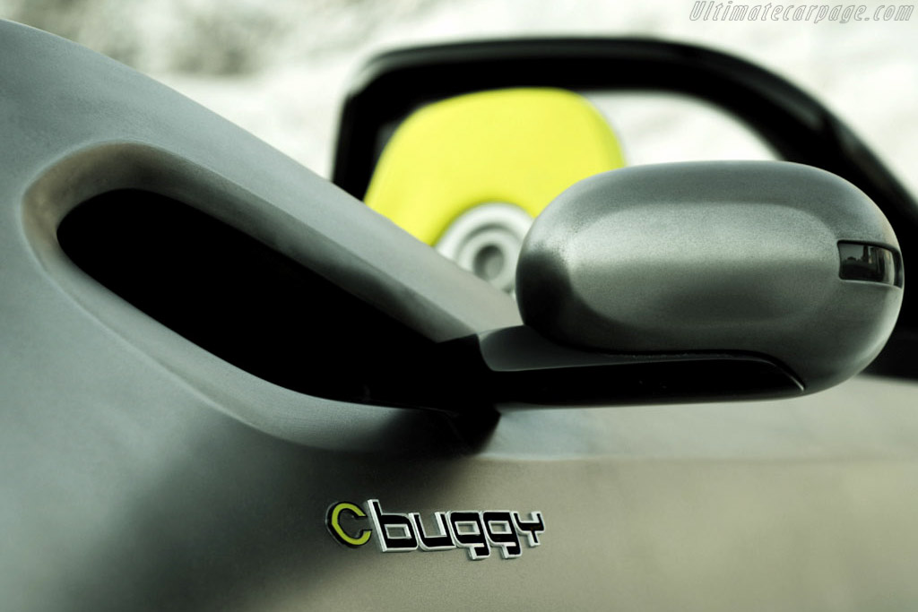 Citro 235 N C Buggy Concept