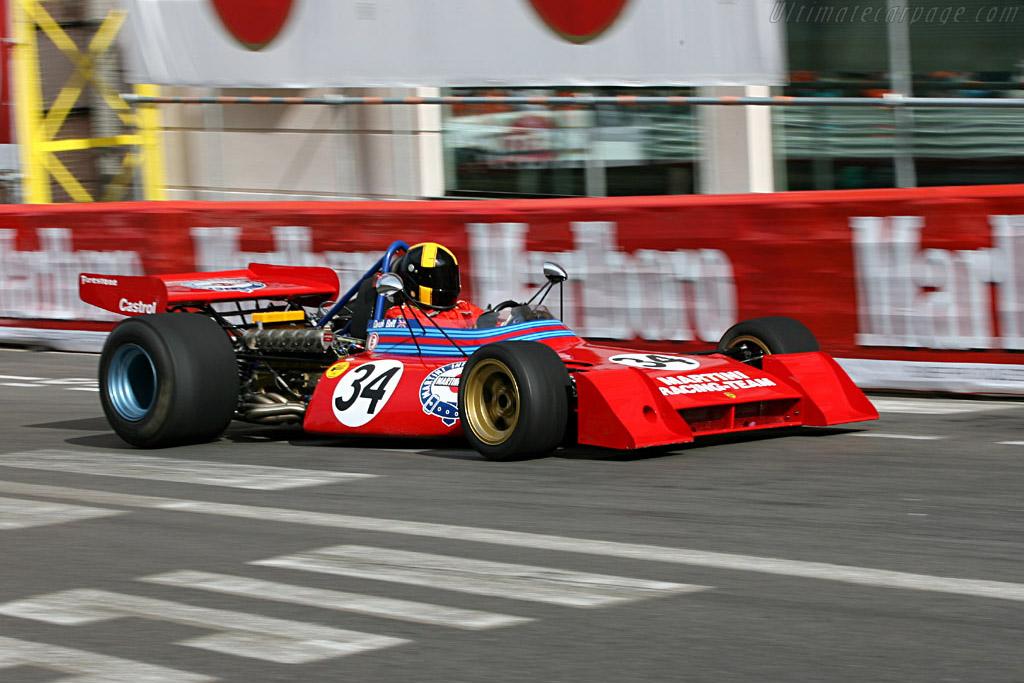 Tecno PA 123 - Chassis: PA 123/3   - 2006 Monaco Historic Grand Prix