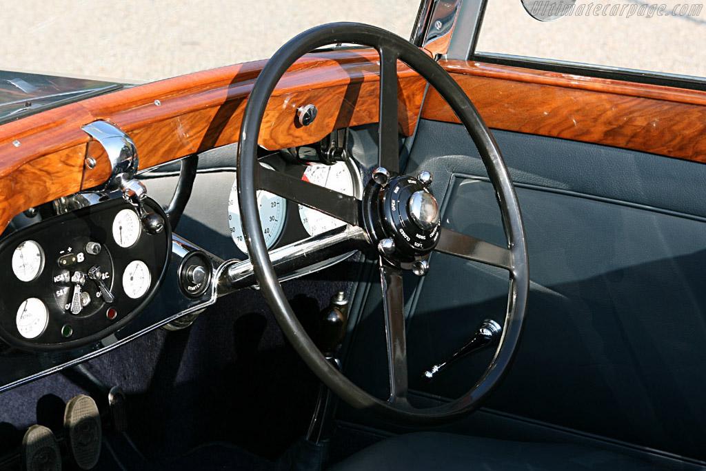 Bentley 4¼ Litre Mulliner Streamlined Drophead Coupe - Chassis: ?   - 2006 Concorso d'Eleganza Villa d'Este