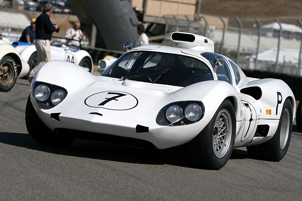 Chaparral 2D Chevrolet - Chassis: 2D001   - 2005 Monterey Historic Automobile Races