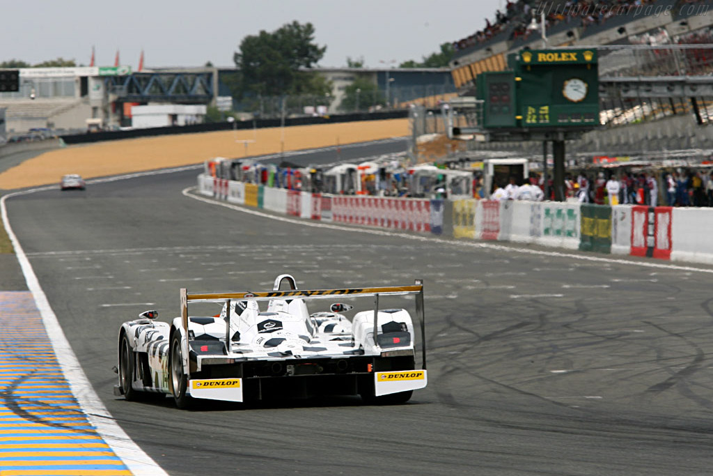Dome S101-Hb Judd - Chassis: S101-05   - 2006 24 Hours of Le Mans Preview