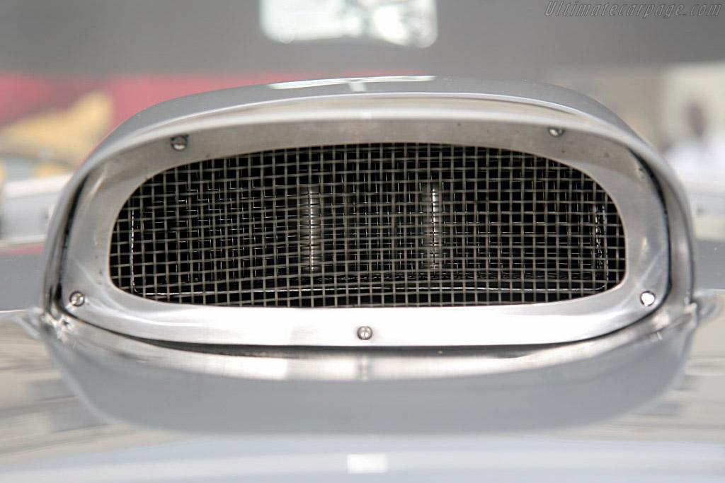 Ferrari 375 MM Scaglietti Coupe Speciale - Chassis: 0402AM ...
