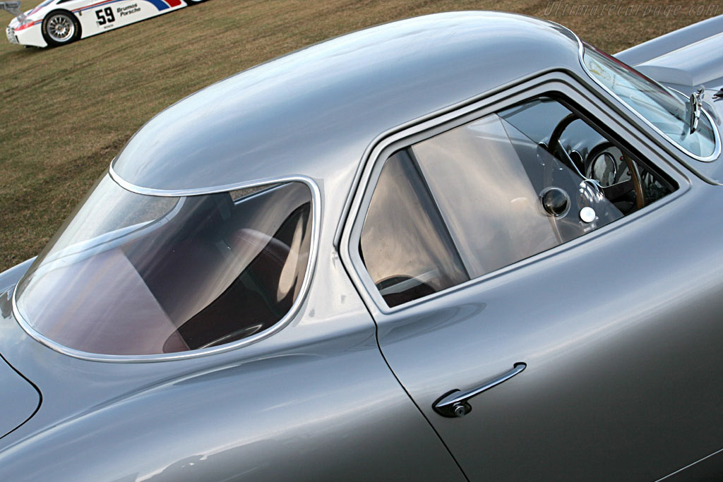 Ferrari 375 MM Scaglietti Coupe Speciale - Chassis: 0402AM   - 2006 Palm Beach International, a Concours d'Elegance