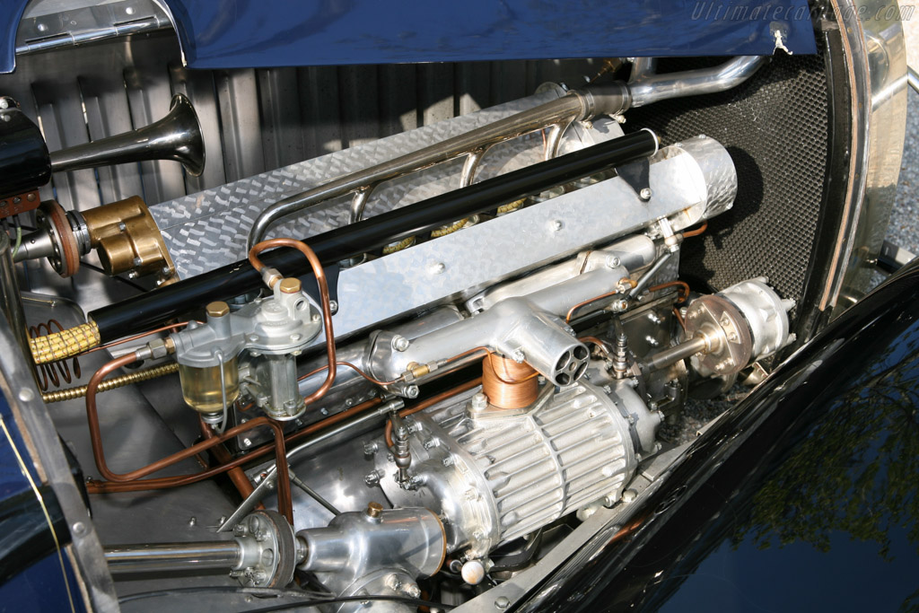 Bugatti Type 55 Roadster - Chassis: 55231   - 2006 Concorso d'Eleganza Villa d'Este