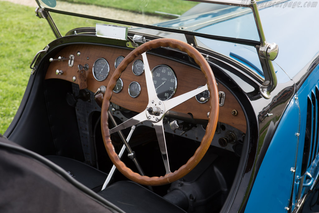 Bugatti Type 55 Roadster - Chassis: 55211  - 2014 Chantilly Arts & Elegance