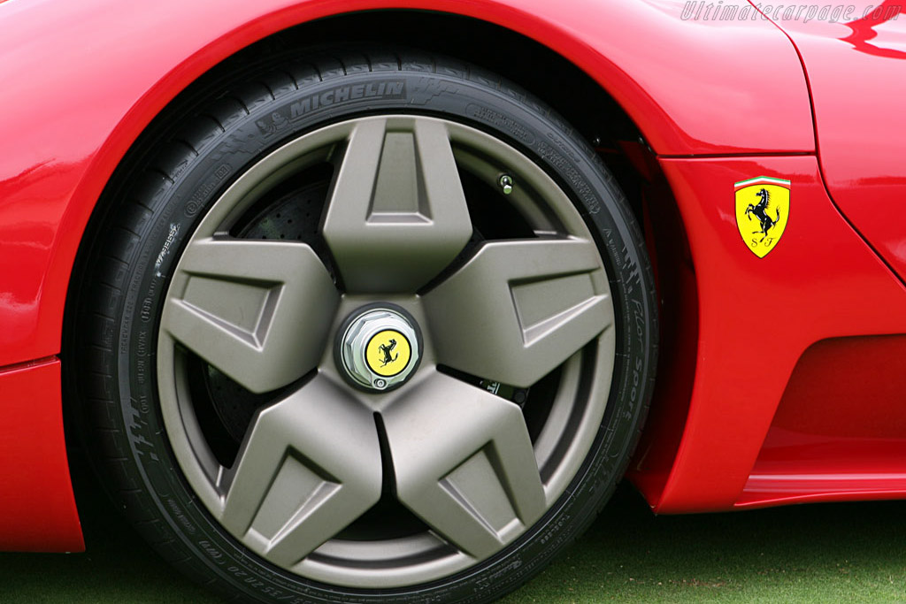 Ferrari P4/5 by Pininfarina - Chassis: 135441   - 2006 Pebble Beach Concours d'Elegance
