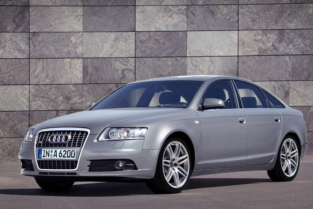 2006 audi a6 3 0 tdi le mans edition images specifications and information. Black Bedroom Furniture Sets. Home Design Ideas