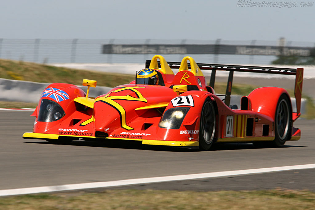 Click here to open the Radical SR9 AER gallery