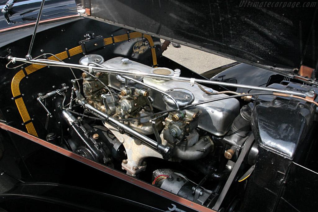 Delage D6-70 Figoni & Falaschi Competition Coupe - Chassis: 541441   - 2006 Le Mans Classic