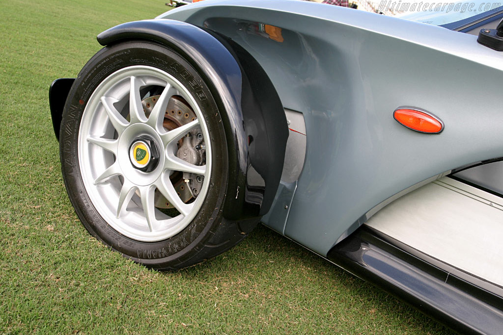 Lotus 340R - Chassis: 254   - 2005 Palm Beach International, a Concours d'Elegance