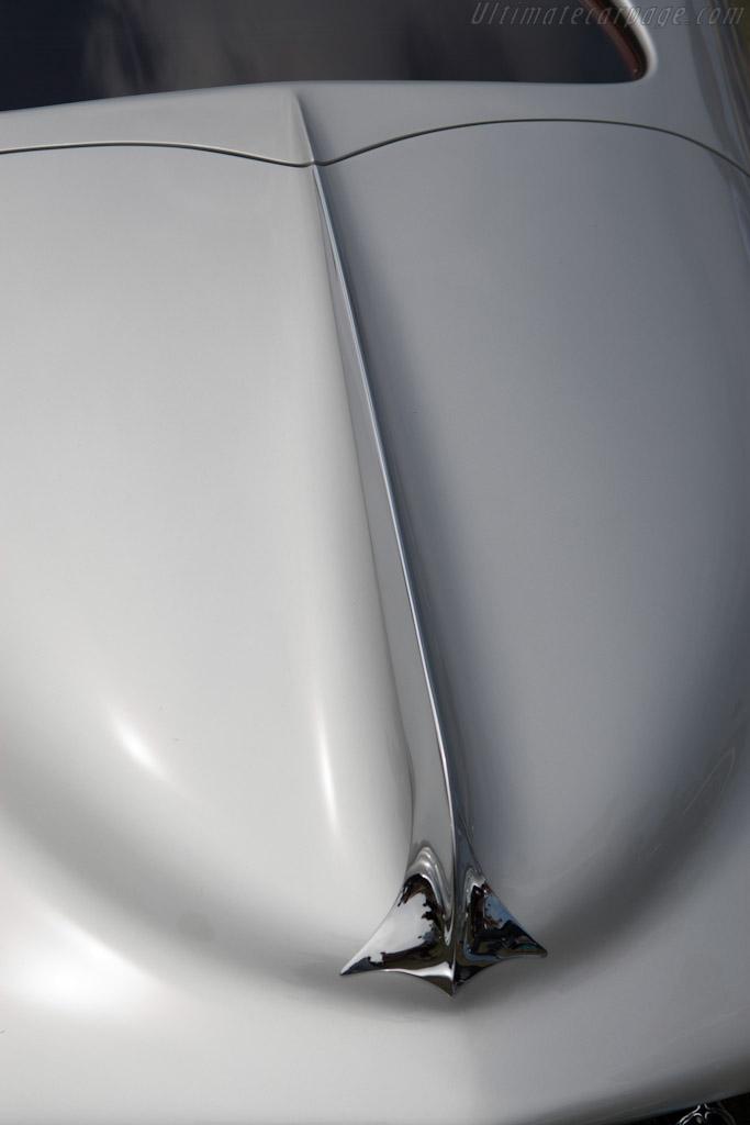 Talbot Lago T150C SS Figoni & Falaschi Teardrop Coupé - Chassis: 90112   - 2009 Pebble Beach Concours d'Elegance