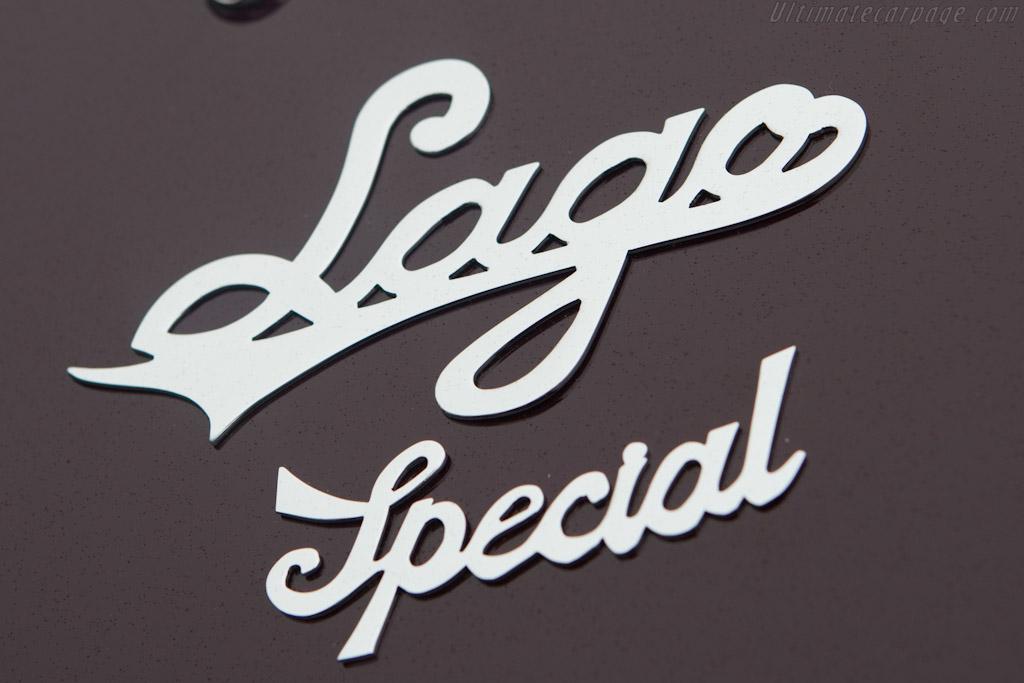 Talbot Lago T150C SS Figoni & Falaschi Teardrop Coupé - Chassis: 90106   - 2008 Pebble Beach Concours d'Elegance