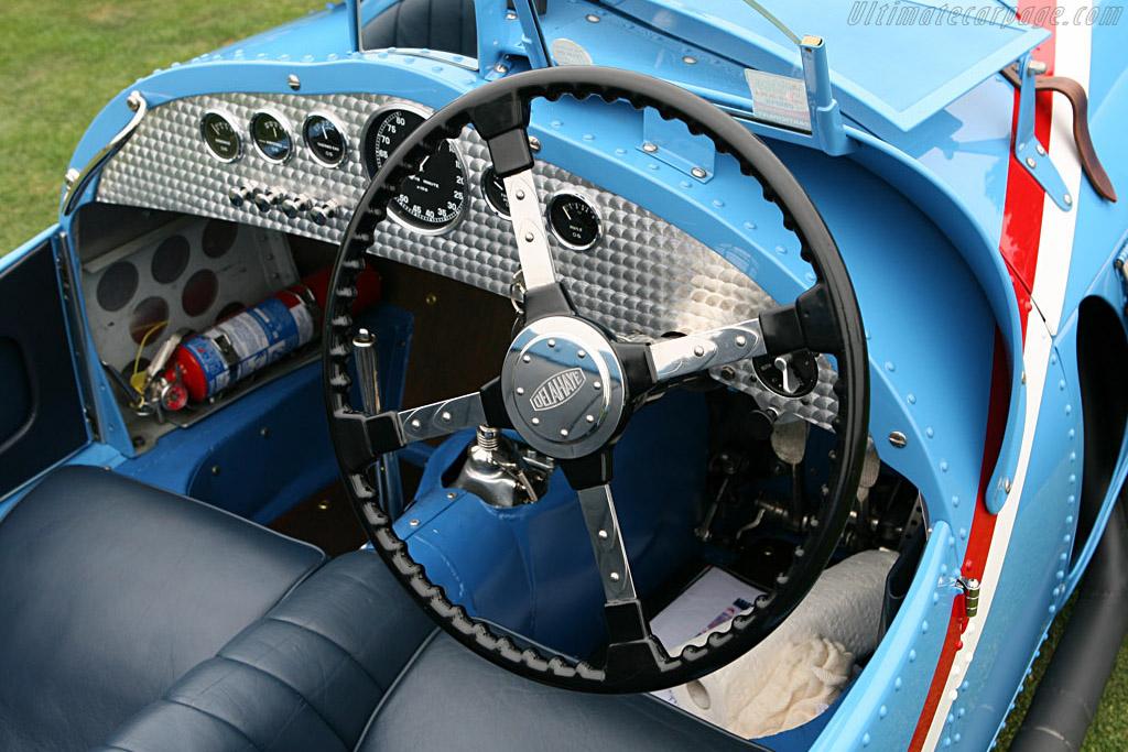 Delahaye 145 Grand Prix - Chassis: 48771   - 2006 Pebble Beach Concours d'Elegance