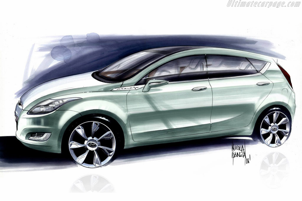 Hyundai Arnejs Concept