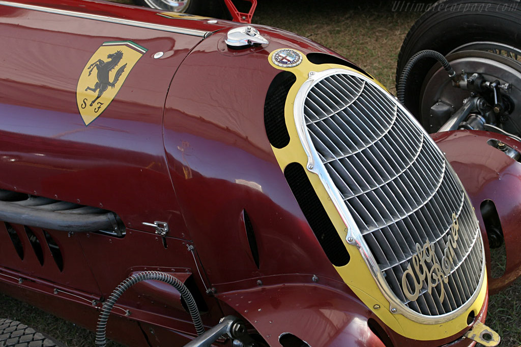 Alfa Romeo 8C 35 - Chassis: 50014   - 2006 Cavallino Classic