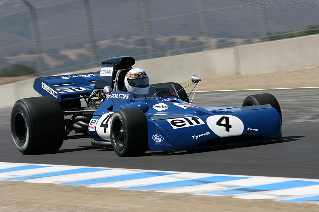 Click here to open the Tyrrell 004 Cosworth gallery