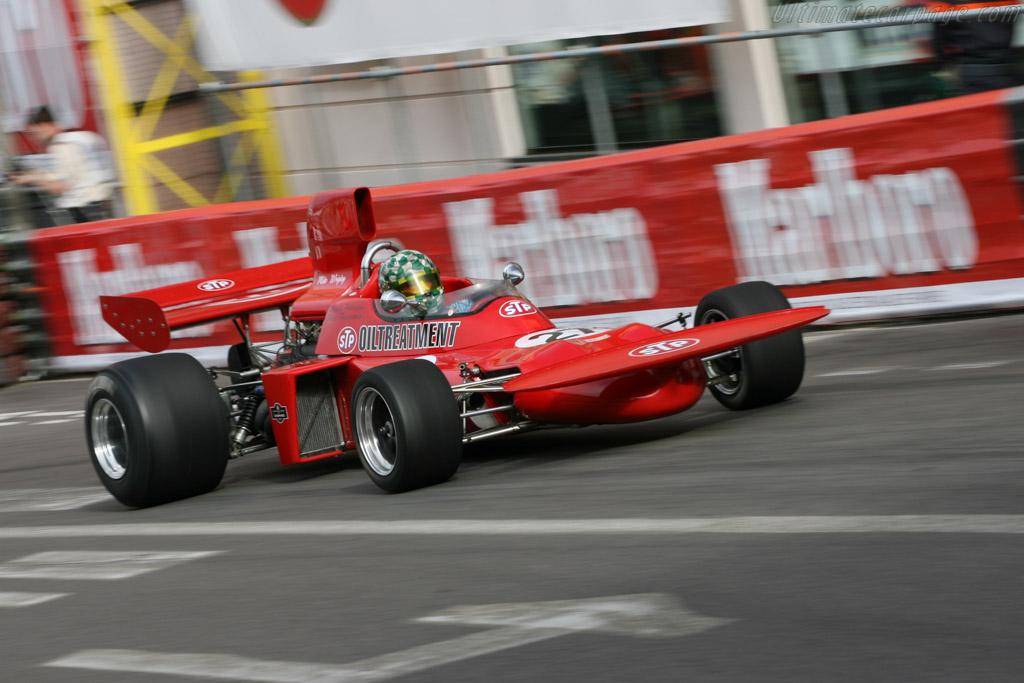 March 711 Cosworth - Chassis: 711-3   - 2006 Monaco Historic Grand Prix