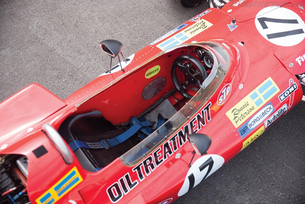 March 711 Cosworth