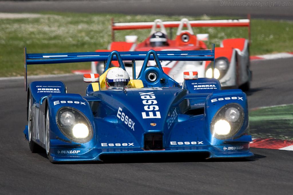 Porsche RS Spyder Evo - Chassis: 9R6 709   - 2008 Le Mans Series Monza 1000 km