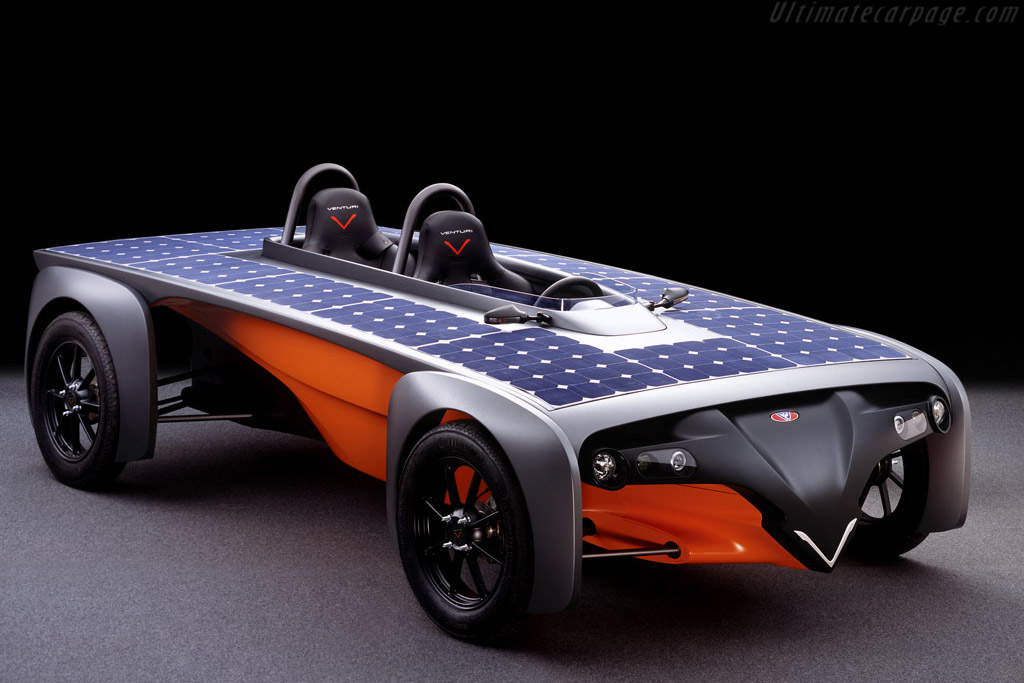 Click here to open the Venturi Astrolab Concept gallery