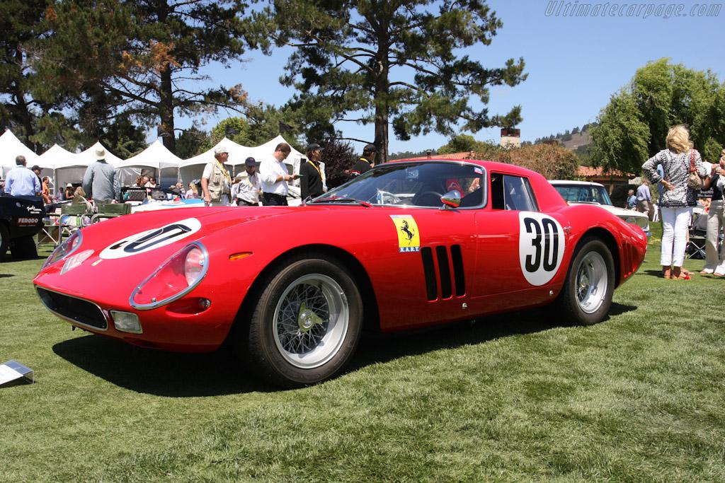 Ferrari 250 Gto 64 Pininfarina Coupe Chassis 5571gt